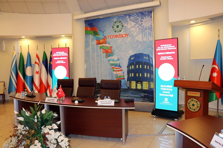 Türksoy Uluslararası Türk Kültürü Teşkilatı